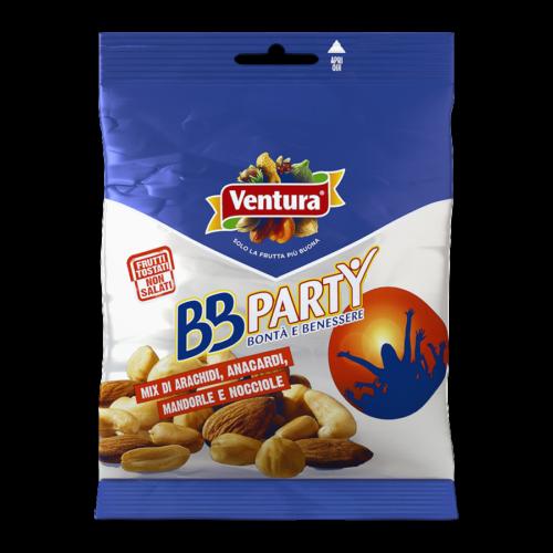 Cookie Prodotti Ventura BBParty Mix Th 001